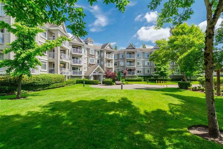 209 20896 57 AVENUE - Langley City Apartment/Condo for sale, 2 Bedrooms (R2428908)