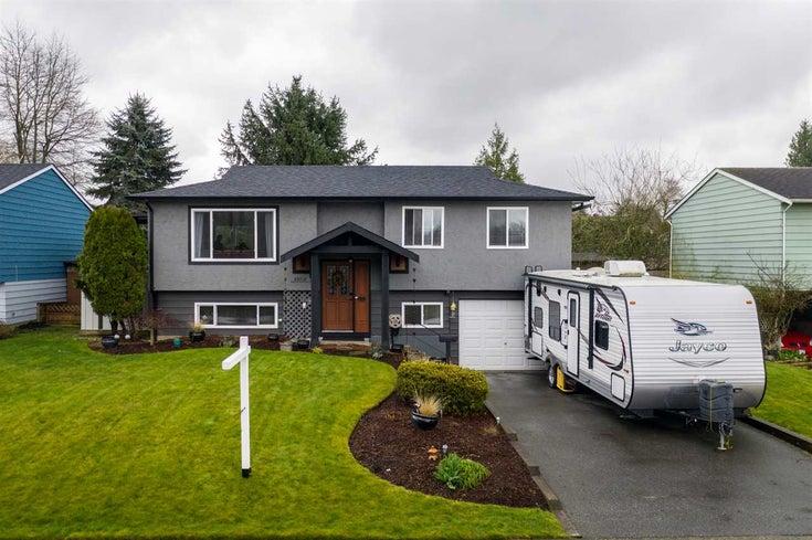 26712 33 AVENUE - Aldergrove Langley House/Single Family for sale, 5 Bedrooms (R2448307)
