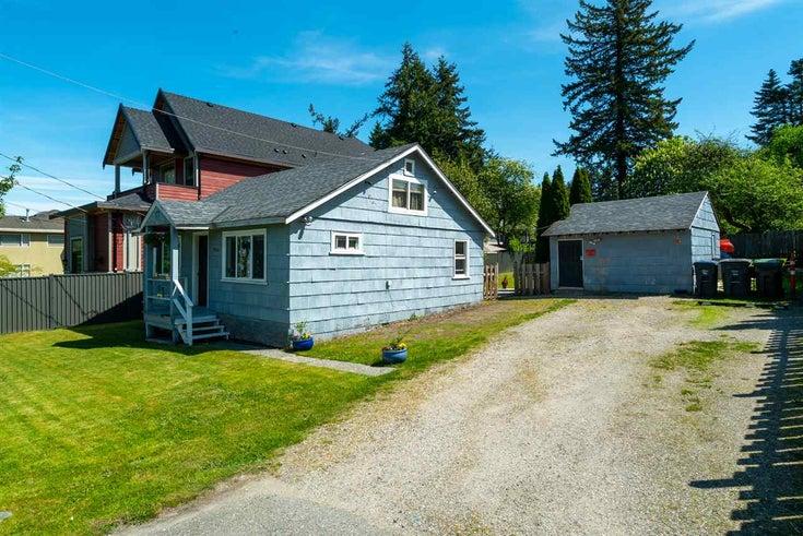9966 120 STREET - Cedar Hills House/Single Family for sale, 2 Bedrooms (R2455589)