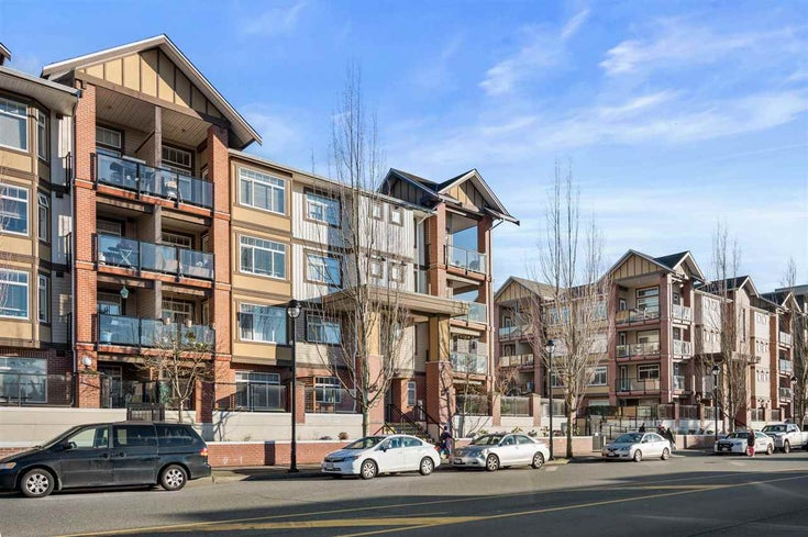 445 5660 201A STREET - Langley City Apartment/Condo for sale, 2 Bedrooms (R2531319)