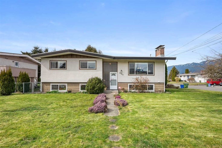 8985 VINES STREET - Chilliwack W Young-Well House/Single Family for sale, 6 Bedrooms (R2555648)