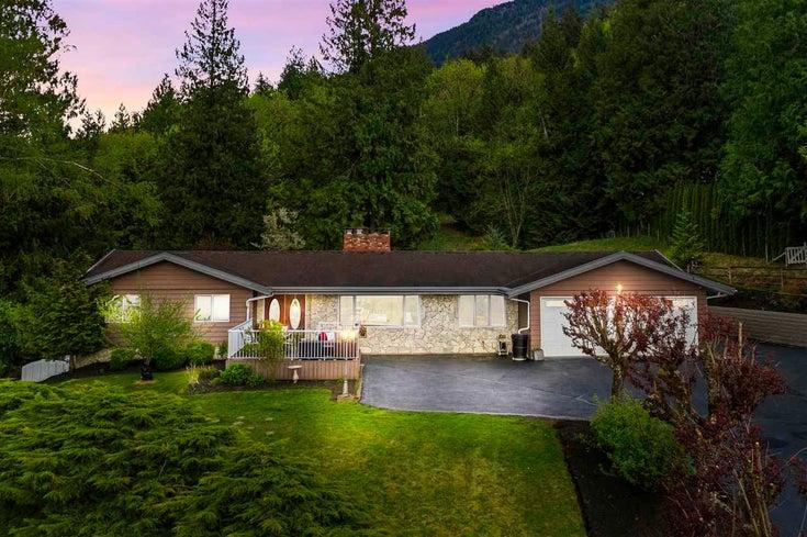 41620 MAJUBA HILL ROAD - Majuba Hill House with Acreage for sale, 4 Bedrooms (R2570720)