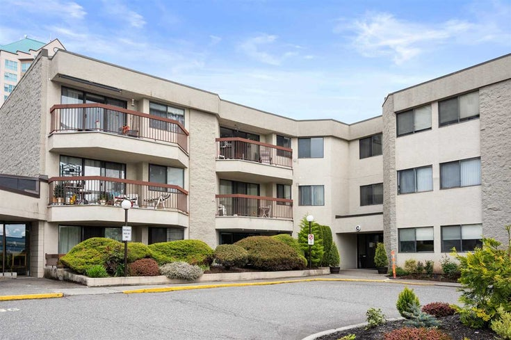 335 31955 OLD YALE ROAD - Abbotsford West Apartment/Condo for sale, 2 Bedrooms (R2576963)