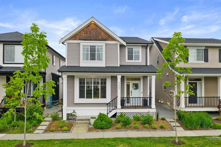 27047 35A AVENUE - Aldergrove Langley House/Single Family for sale, 5 Bedrooms (R2582681)