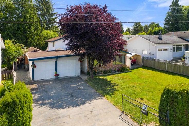 3028 266B STREET - Aldergrove Langley House/Single Family for sale, 4 Bedrooms (R2601338)