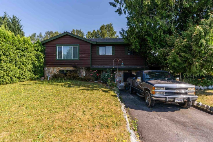 26587 32A AVENUE - Aldergrove Langley House/Single Family for sale, 4 Bedrooms (R2601546)
