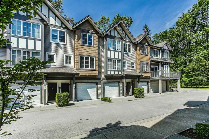 41 8533 CUMBERLAND PLACE - The Crest Townhouse for sale, 3 Bedrooms (R2093746)