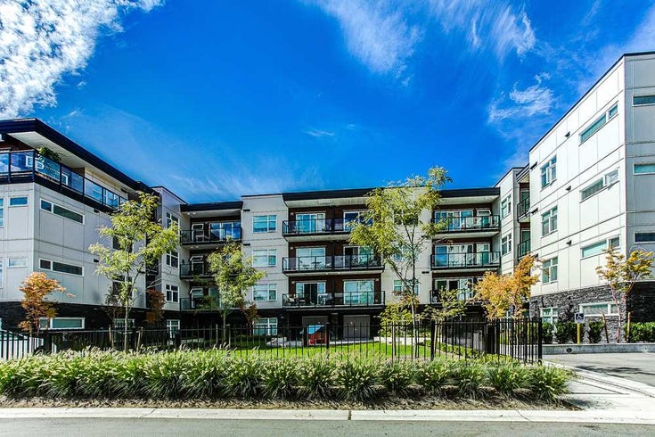 421 12070 227 STREET - East Central Apartment/Condo for sale, 1 Bedroom (R2106318)