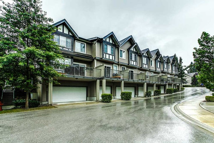 6 8533 CUMBERLAND PLACE - The Crest Townhouse for sale, 4 Bedrooms (R2107938)