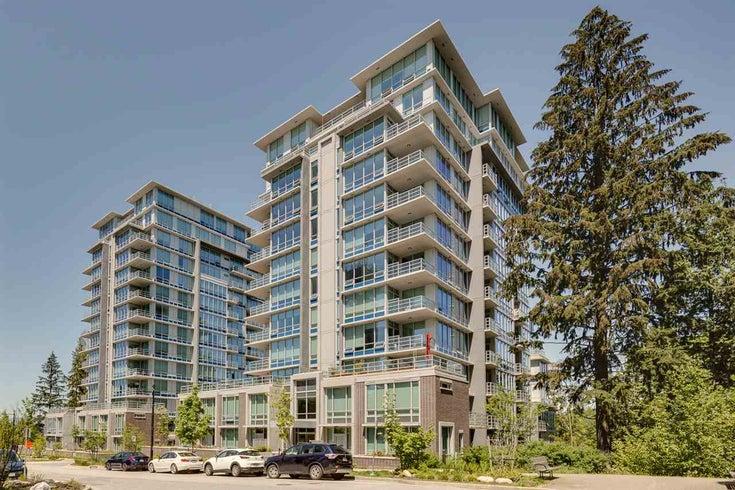 501 9080 UNIVERSITY CRESCENT - Simon Fraser Univer. Apartment/Condo for sale, 2 Bedrooms (R2172445)