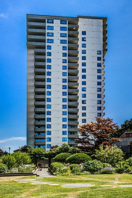 1207 5645 BARKER AVENUE - Central Park BS Apartment/Condo for sale, 2 Bedrooms (R2187397)