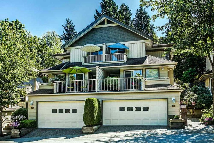 21 8701 16TH AVENUE - The Crest Townhouse for sale, 3 Bedrooms (R2189924)