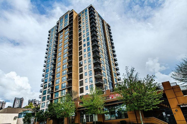 1807 511 ROCHESTER AVENUE - Coquitlam West Apartment/Condo for sale, 2 Bedrooms (R2226352)