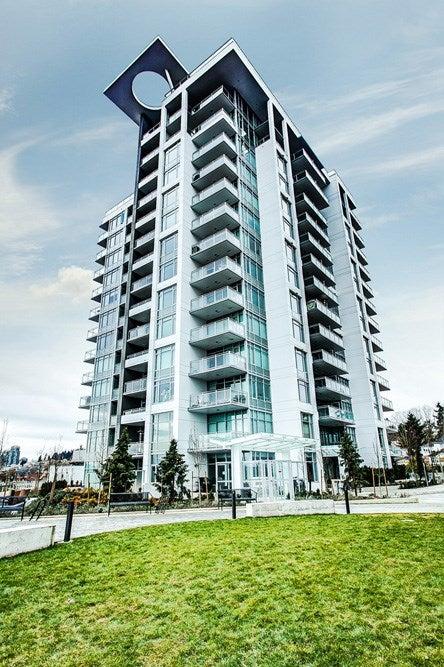 506 200 NELSON'S CRESCENT - Sapperton Apartment/Condo for sale, 1 Bedroom (R2245563)