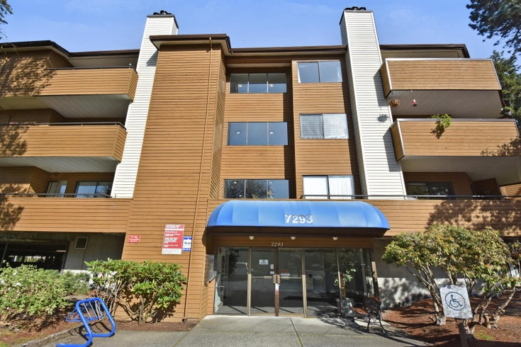 168 7293 MOFFATT ROAD - Brighouse South Apartment/Condo for sale, 2 Bedrooms (R2261480)