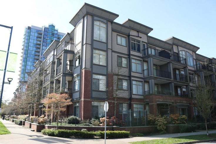 404 10499 UNIVERSITY DRIVE - Whalley Apartment/Condo for sale, 2 Bedrooms (R2068667)