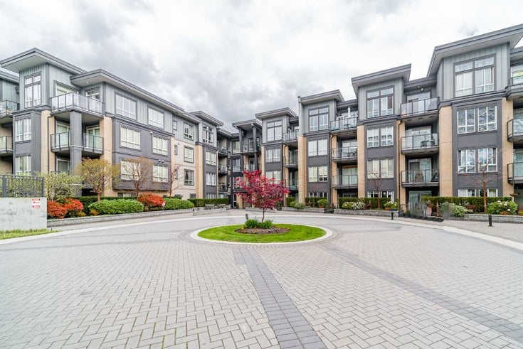 211-225 Francis Way - Fraserview NW Apartment/Condo for sale(R2565512)