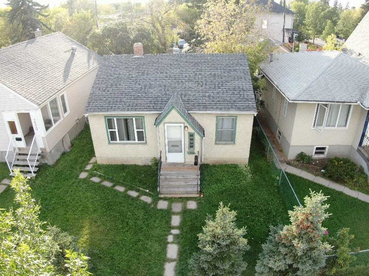 7530 106 Street - Queen Alexandra Detached Single Family for sale, 3 Bedrooms (E4173337)