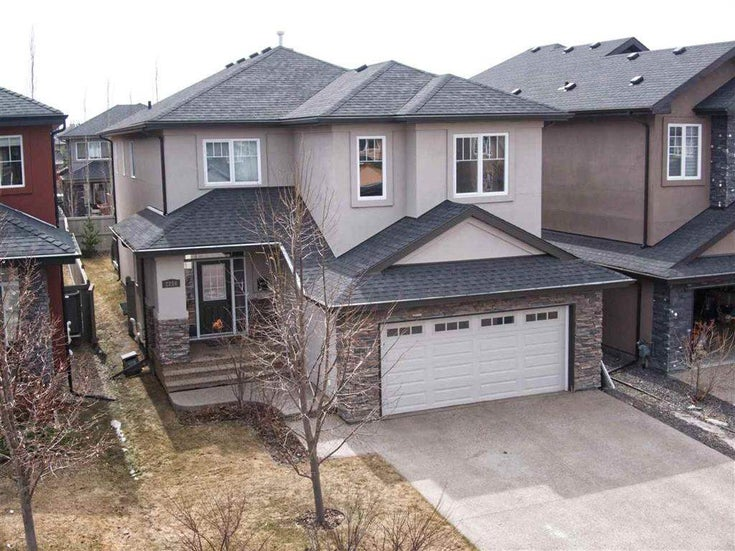 2256 WARRY Loop - Windermere Detached Single Family for sale, 5 Bedrooms (E4196128)