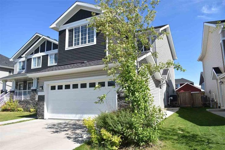 2405 GLENRIDDING Boulevard - Glenridding Area Residential Attached for sale, 3 Bedrooms (E4213219)