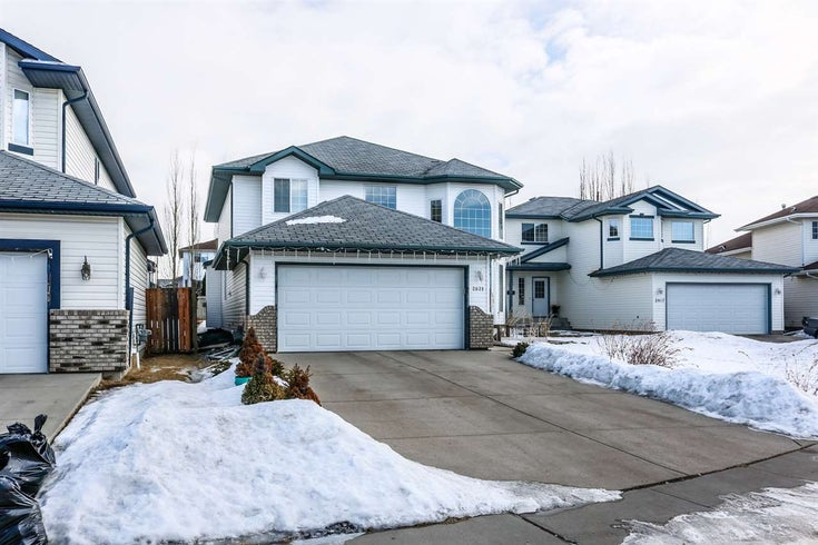 2821 32A Street - Silver Berry Detached Single Family for sale, 5 Bedrooms (E4230192)