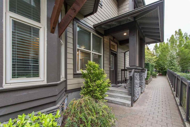 309 E 15TH STREET - Central Lonsdale Townhouse for sale, 3 Bedrooms (R2436592)