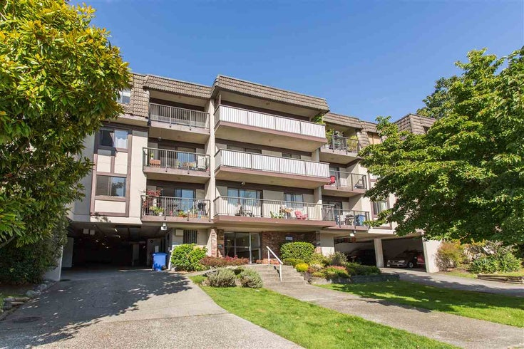 104 252 W 2ND STREET - Lower Lonsdale Apartment/Condo for sale, 2 Bedrooms (R2494878)