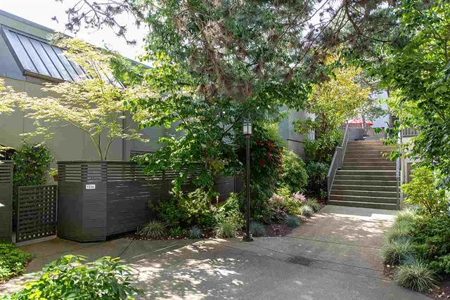 1318 W 7th - Fairview VW Townhouse for sale, 2 Bedrooms (R2478387)