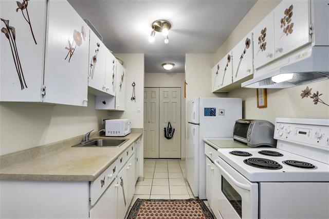 801 2016 Fullerton - Pemberton NV Apartment/Condo for sale, 1 Bedroom (R2527668)