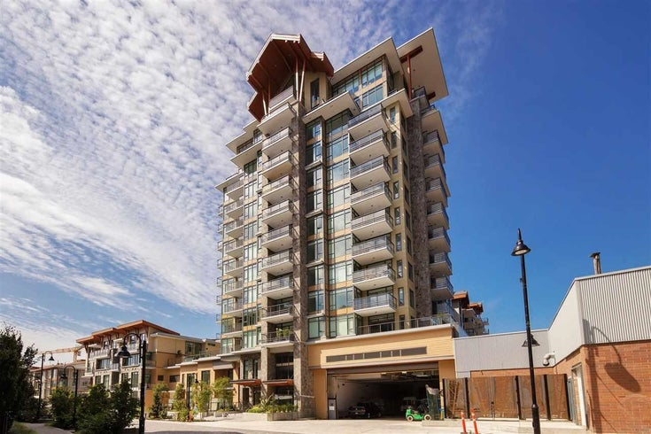 1006 2785 Library Lane - Lynn Valley Apartment/Condo for sale, 2 Bedrooms (R2596759)