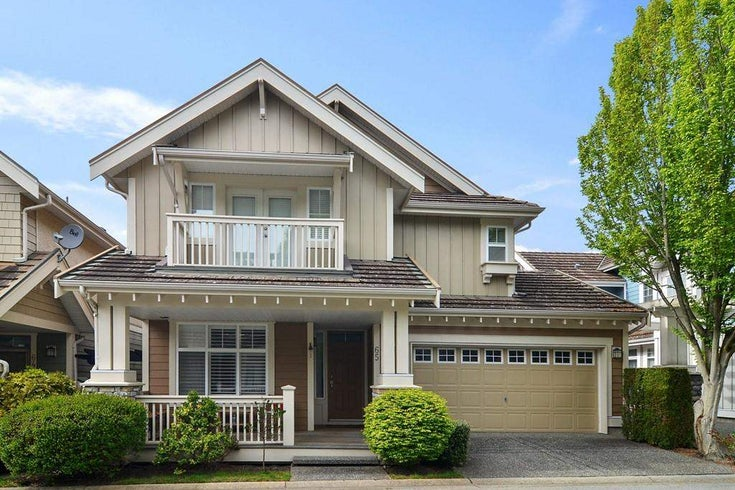 65 15288 36 Ave - Morgan Creek Townhouse for sale, 6 Bedrooms (R2573242)