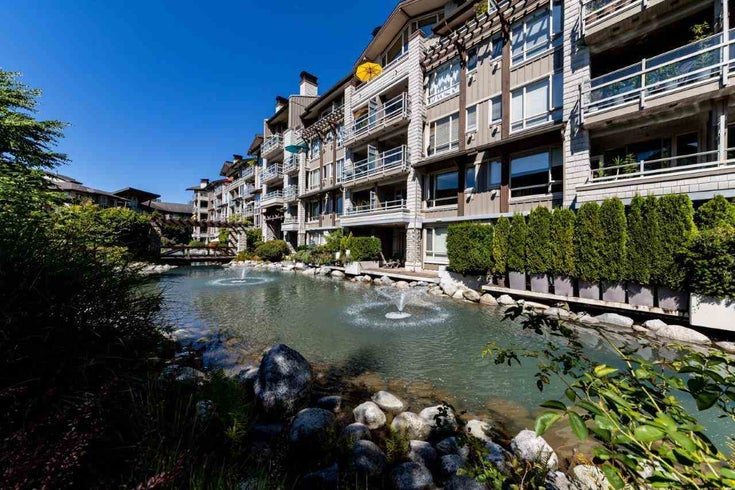 512 580 Raven Woods - Roche Point Apartment/Condo for sale, 2 Bedrooms (R2585914)