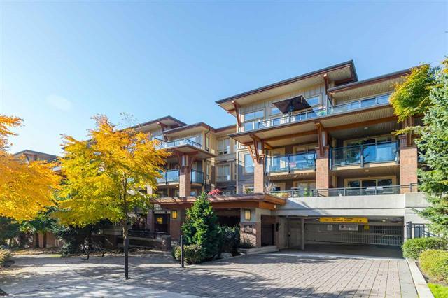 423 1633 Mackay - Pemberton NV Apartment/Condo for sale, 1 Bedroom (R2533396)