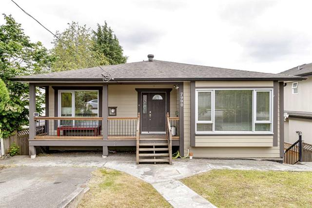 7990 11TH AVENUE - East Burnaby House/Single Family for sale, 4 Bedrooms (R2471594)