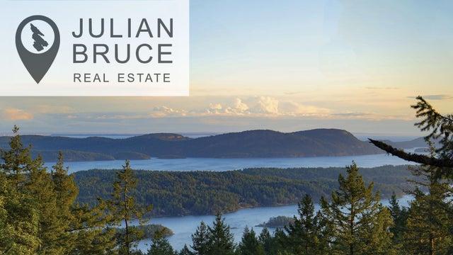 Lot A Mt. Belcher Hts - GI Salt Spring Unimproved Land for sale(420367)