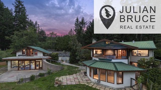 212 Cusheon Lake Rd - GI Salt Spring Single Family Detached for sale, 5 Bedrooms (413345)