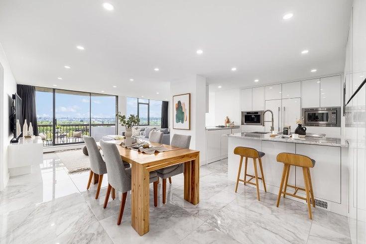 705 2445 W 3 AVENUE - Kitsilano Apartment/Condo for sale, 1 Bedroom (R2602059)