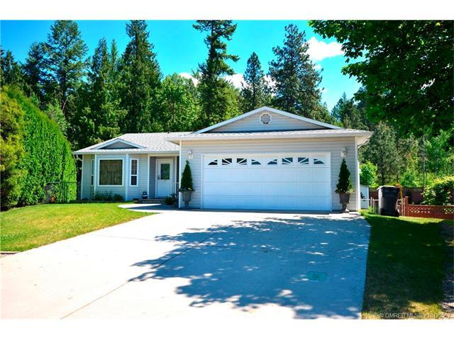 9 - 6200 Spencer Road  - Kelowna House for sale, 3 Bedrooms (10135562)