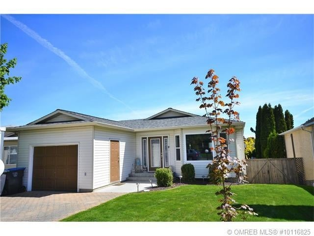 2651 Applegreen Court - West Kelowna Single Family for sale, 3 Bedrooms (10116825)