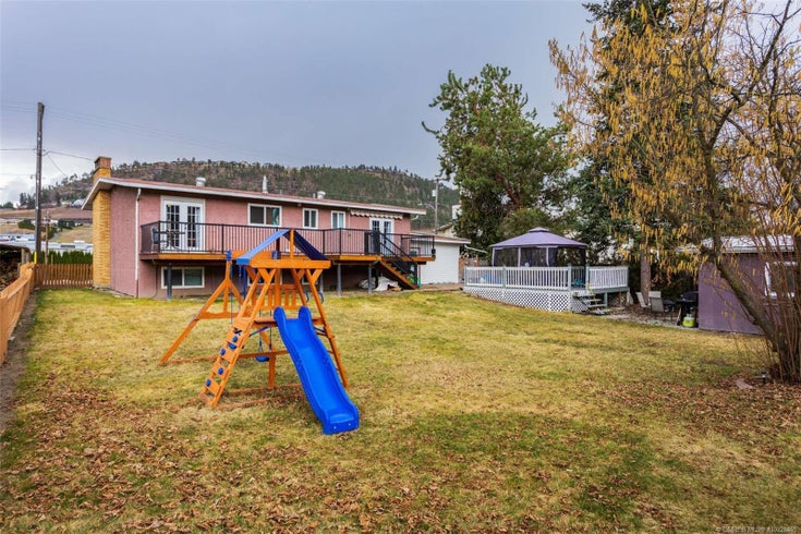 468 Valley Road - Kelowna Single Family for sale, 6 Bedrooms