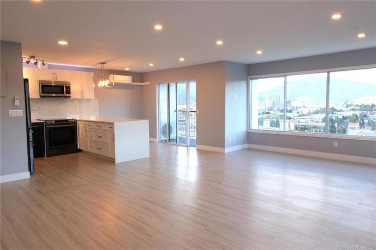 1204 737 Leon Avenue - Kelowna APTU for sale, 2 Bedrooms