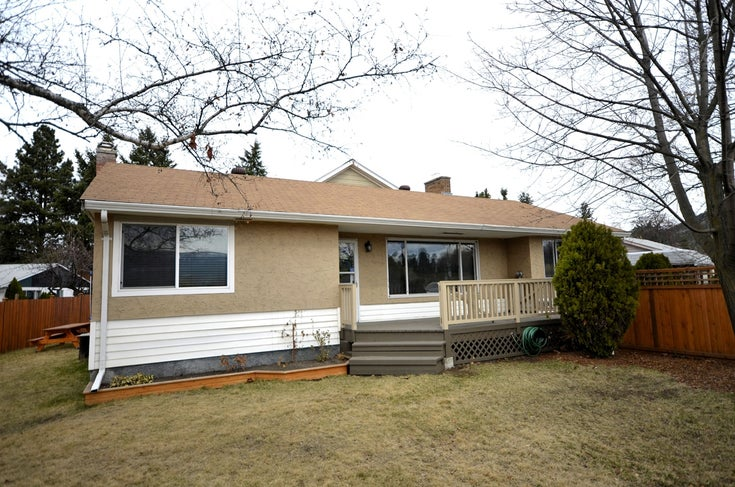 1810 Bernard Avenue - Kelowna Single Family for sale, 3 Bedrooms (10078332)