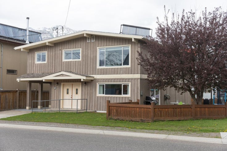 701 4TH AVENUE - Fernie for sale, 5 Bedrooms (2452150)