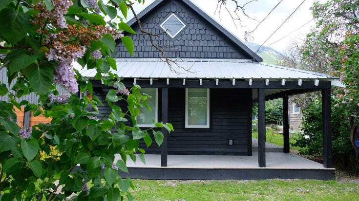 461 6TH AVENUE - Fernie for sale, 2 Bedrooms (2452721)