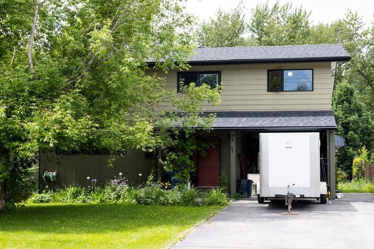 26 MT PROCTOR AVENUE - Fernie for sale, 4 Bedrooms (2452814)