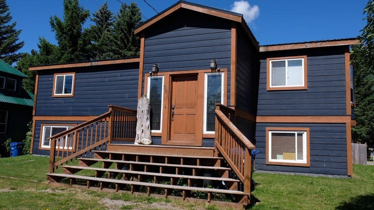 591 6TH AVENUE - Fernie for sale, 6 Bedrooms (2453303)