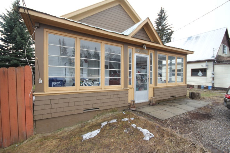 1020 Hand Avenue  - Fernie Single Family for sale, 2 Bedrooms (2457544)