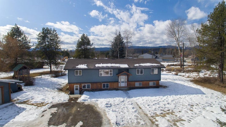 1984 Highway 3 93 - Jaffray Single Family for sale(2450748)