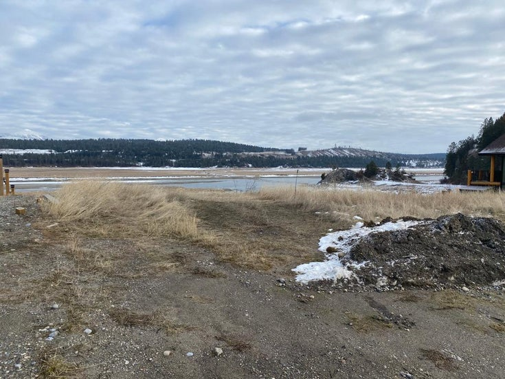 Lot 5 Laurier Avenue  - Wardner Vacant Land for sale(2456070)