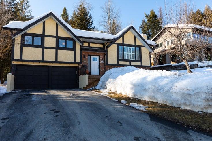 11 Parkland Drive - Fernie Single Family for sale, 3 Bedrooms (2450515)